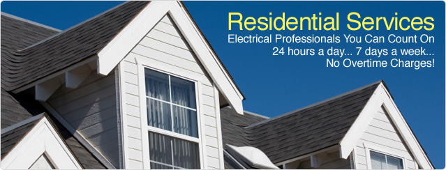 Home Residential Electrical - Expert Electric