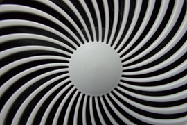 Electrical Bathroom Fan