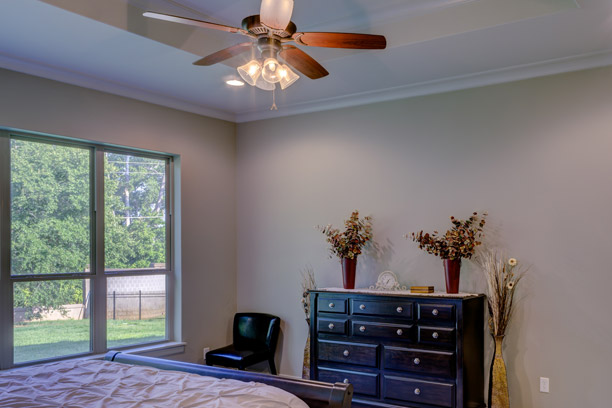 Ceiling fan installation tips how to install a ceiling fan expert ceiling fan maintenance tips aloadofball Choice Image