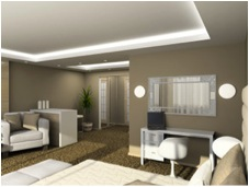 Home Lighting Installation - Expert Electric