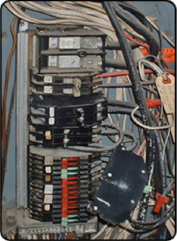 Service Panel Upgrades | Upgrade Your Electrical Panel on replacing electrical panel, relocating electrical panel, expanding electrical panel,